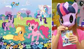 my little pony party ideas pony party ideas at birthday in a box
