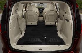 minivans top speed chrysler introduces america u0027s most fuel efficient minivan u2013 just