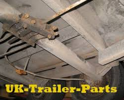 trailer brake cable fitting guide uk trailer parts