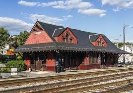Marc Train Map Brunswick Station Maryland Wikipedia