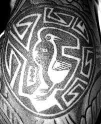 tribal tattoos and ksmyth4