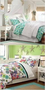 15 lovely teenage bedroom wall decor ideas image via pbteen