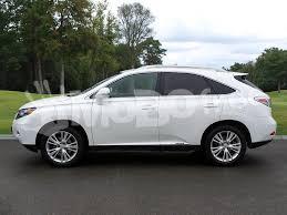 lexus rx 350 price nigeria 2010 lexus rx450h 3 5 se i 5 door cvt cars mobofree com
