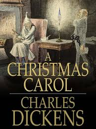 book review a carol by charles dickens amreading