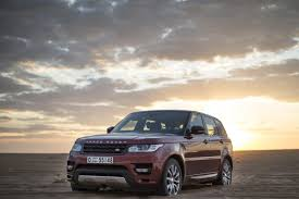 land rover dubai the motoring world range rover sport conquers empty quarter