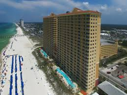 panama city beach rentals ocean reef resorts this panama city beach resort has twin luxury towers that face the glistening waters of the jewel toned gulf each vacation rental at calypso resort towers