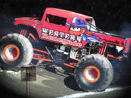 monster jam truck list western renegade monster trucks wiki fandom powered by wikia