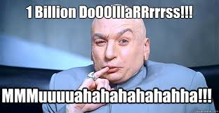Dr Evil Meme - it s from belgium that s where daddy s from dr evil quickmeme