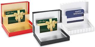 card boxes wholesale gift card boxes in stock uline