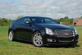 2008 cadillac cts reviews used vehicle review cadillac cts 2008 2013 autos ca