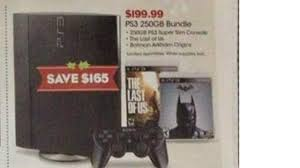 black friday ps3 gamestop u0027s best black friday 2013 games sales top 10 deals