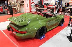 bisimoto porsche 996 bisimoto twin turbo 911 cabriolet 3 6speedonline