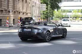 aston martin db9 gt reviews aston martin db9 gt volante 2016 10 july 2016 autogespot