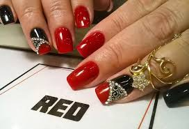 nail art redil art designs acrylic incredible photo conceptils