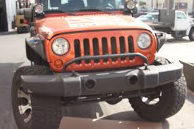 jeep wrangler tj light bar olympic 4x4 products light bars aux bar w 3 light tabs for