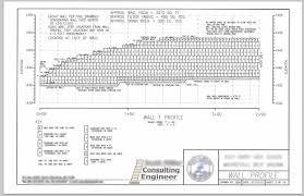 Tips For An Everlasting Block Retaining Wall CornerStone Wall - Retaining wall engineering design