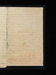 mormon thanksgiving lds church acquires printer u0027s manuscript of book of mormon for 35