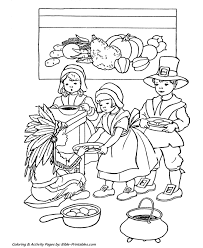 thanksgiving coloring pages sun flower pages