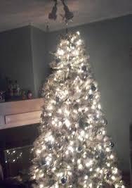 white christmas tree walmart latest fox urine and christmas tree