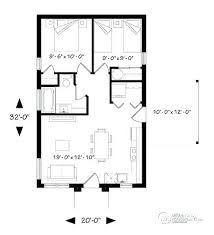two bedroom cottage plans modern 2 bedroom floor plans lkc1 club