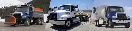 freightliner 114sd truck severe duty trucks u0026 heavy duty truck