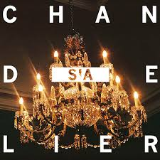Chandelier Cover Sia Chandelier A Photo On Flickriver