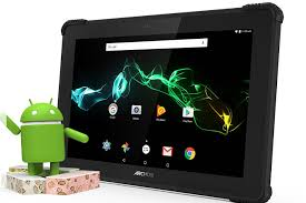 archos announces rugged budget tablet powered by android 7 0