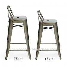 Low Back Bar Stool Perfect Tolix Low Back Bar Stool Remodel Low Furniture Specialist