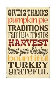 thanksgiving posters at allposters