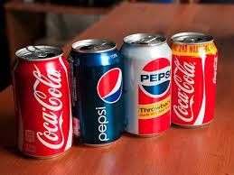Pepsi Blind Taste Test 9 Best Coke Vs Pepsi Images On Pinterest Coke Pepsi And Science