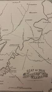 Camp Dearborn Map Battle Of Burnt Corn Wikipedia