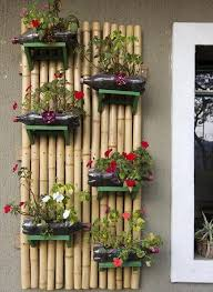 Recycled Wall Decorating Ideas 20 Handmade Recycled Bottle Ideas Diy To Make