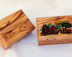Customized Keepsake Box Custom Jewelry Box