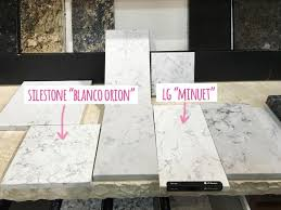 Countertop Options For Kitchen by Best 25 Quartz Kitchen Countertops Ideas On Pinterest Quartz