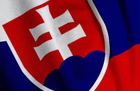 Slovak Flag Own Card Slovenská Sporiteľňa A S