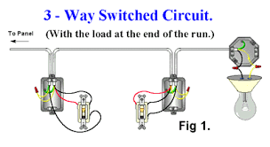 3 way switch wiring diagram house electrical tearing light carlplant