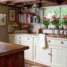 Cottage Style Kitchen Design - marvelous cottage kitchen ideas latest kitchen design trend 2017