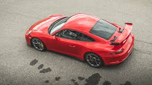 porsche 911 gt3 2017 review by car magazine
