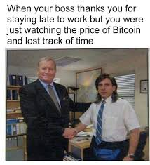 Bitcoin Meme - the 26 best bitcoin memes from funny to painfully relatable inverse