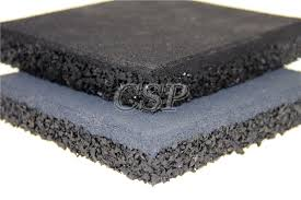 cheap clean plastic flooring padded mats recycled rubber tire