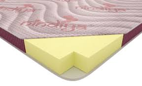 foam for bed nindiya mattress