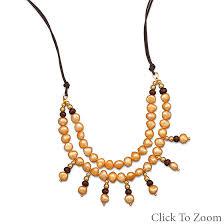 gemstone beaded necklace images Gemstone necklaces sterling silver necklace beaded necklace jpg