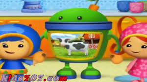 team umizoomi season 1 milk episodes 7 english kids hd