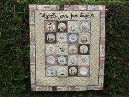 http www craftsy com pattern quilting home decor in my garden
