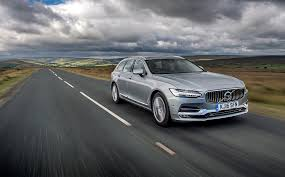 volvo quotes the clarkson review 2017 volvo v90 estate