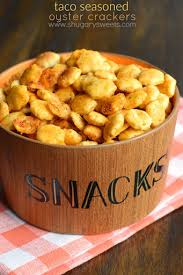 10 best seasoned oyster crackers without ranch dressing recipes