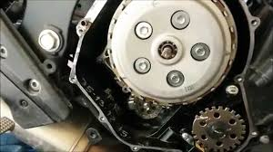 2012 ninja 650 clutch replacement youtube
