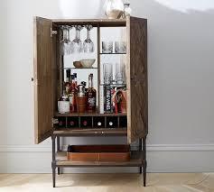 bar cabinet furniture bar cabinet furniture parquet bar cabinet pottery barn north star
