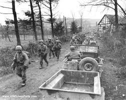 ww2 german jeep jeep 1 4 ton trailer page willys mbt bantam t 3 m 100 m 416 k 38