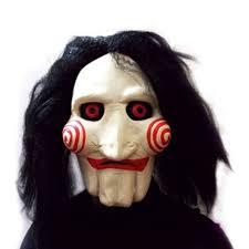 wass up ghost face mask halloween costumes 2017 terrorist face